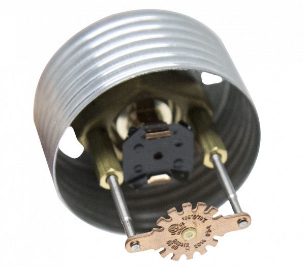 Product image for G5 Series Concealed Pendent Sprinklers